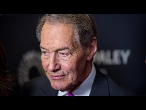 Charlie Rose accused of making charlie rose