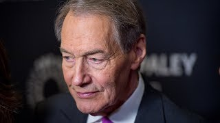 Charlie Rose accused of making unwanted sexual advances