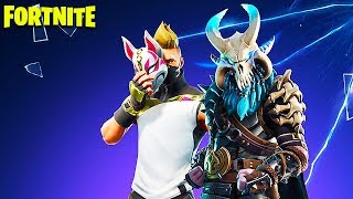 Fortnite SEASON 5 Opening Trailer (World's Collide Cutscene) Chaos thumbnail