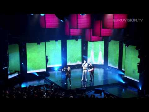 PeR - Here We Go (Latvia) 2013 Eurovision Song Contest Official Video