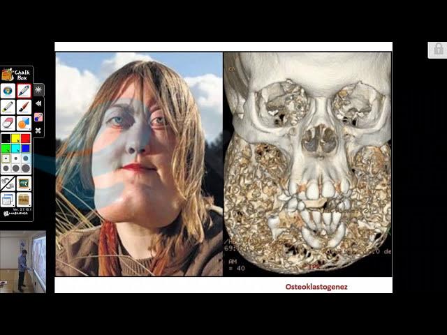 nettekurs.com Online DUS Kursu Tanıtım Dersleri - Tıbbi Biyoloji ve Genetik / Doç. Dr. Kadir D.