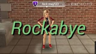 |Rockabey|Клип|