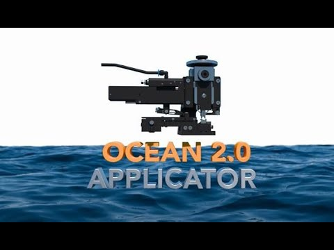 New OCEAN 2.0 Applicator