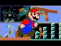 Jelly Mario Bros. - Insanely Weird & Funny!