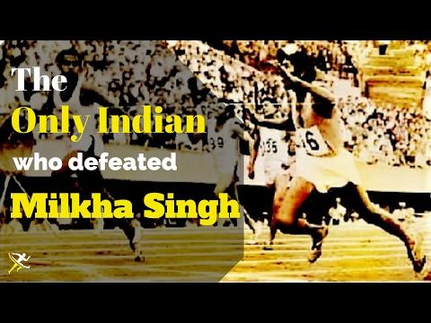 Makhan Singh - The forgotten flying sikh
