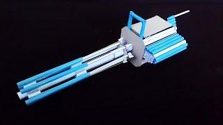 Las 6 mejores armas están hechas de papel