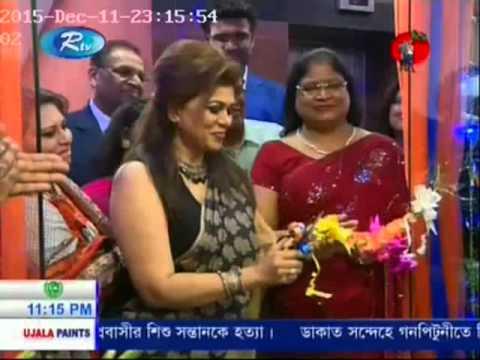 PR Coverage of New Outlet @ Dhanmondi - Dhaka, Bangladesh