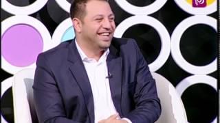 #من_حقي - عمر الطويل يتحدث عن الاعمال الريادية والمشاريع في القانون