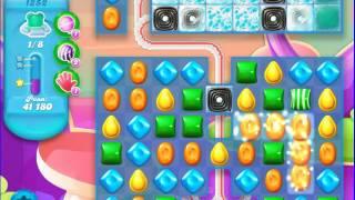 Candy Crush Saga SODA Level 1252 CE