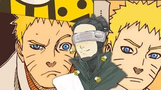 Naruto Gaiden Comic by Hailing!: What's the buzz Shino! thumbnail