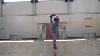 スーパーキッズダンスチームDanceClimaxの ダンス&アクロバットパフォ...
