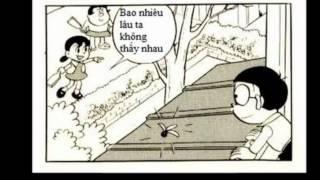 DOREMON KHONG CAM XUC