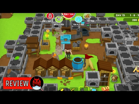 Mine Survival | Android/iOS Survival Gameplay