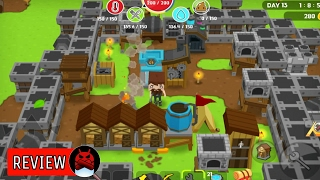 Mine Survival   Android/iOS Survival Gameplay