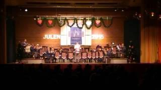 Cha Cha Cha for Band - Brønderslev Harmoniorkester