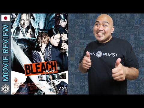 Bleach – Movie Review