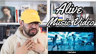 ASTRO (아스트로) - 'ALIVE' Official Music Video | REACTION