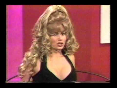 SheTV: Bagitta's Planet of Pretty