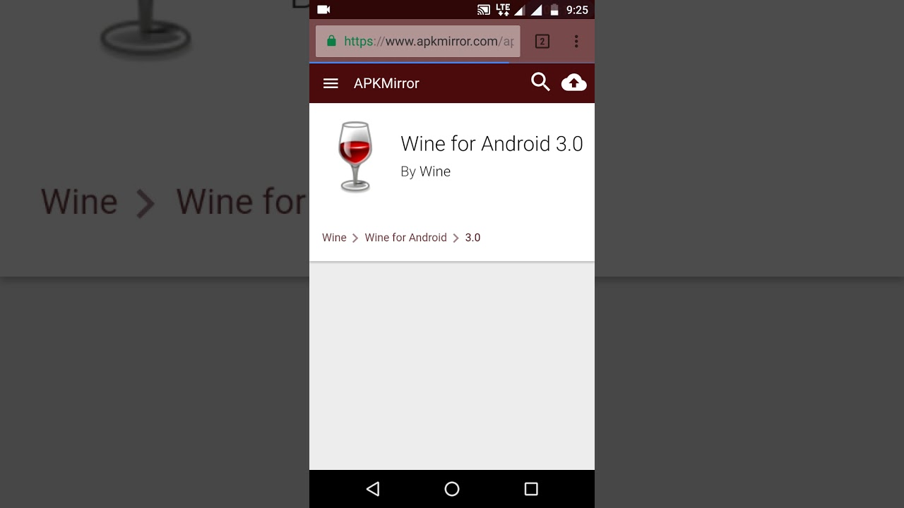 How to run computer apps in android mobile  Wine apk