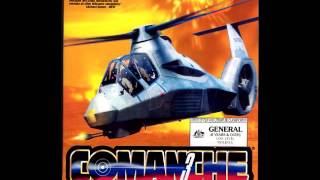 Comanche 3 Training Theme MIDI Remaster