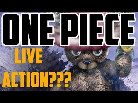 ONE PIECE LIVE ACTION TV SERIES ANNOUNCED || My Thoughts
