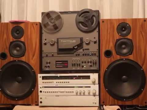 Электроника 004 - стерео
