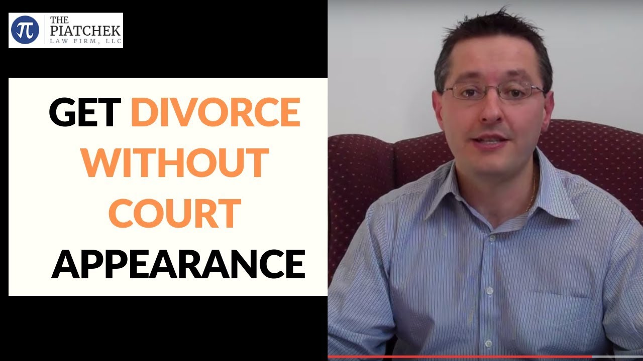 Family Lawyer for Uncontested Divorce in Springfield MO