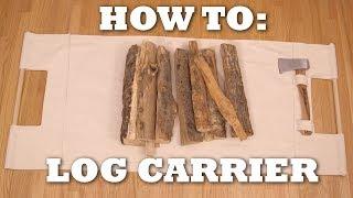 Log Carrier