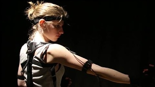 New Virtual Reality Dance Program at NYU