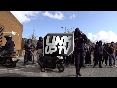 Padz x JS x Z10 - Life's Just A Game [Music Video] | Link Up TV