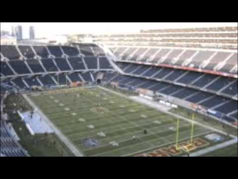 A Tour of Soldier Field