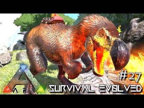 ARK: ANNUNAKI GENESIS - DODO REX & ELITE ANT !!! S2E27 (ARK SURVIVAL EVOLVED Gameplay)