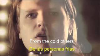 Takida - Feat. Saga Rehn - You learn - Español - Ingles