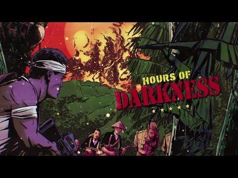Far Cry 5 ► Hours of Darkness ► Вьетнам ►худшее DLC (стрим) thumbnail