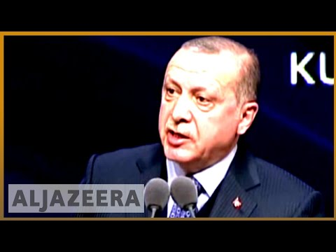 🇸🇾 Syrian government demands Turkish troops leave Afrin | Al Jazeera English