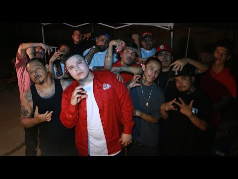 "Fresno Bulldog Rapper - TooDope ""Prolly Not"" 