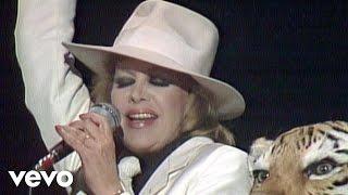 Hildegard Knef - Ich glaub', 'ne Dame werd' ich nie (Bios Bahnhof 31.7.1980)