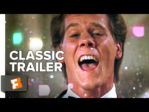 Footloose (1984) Trailer #1 | Movieclips Classic Trailers