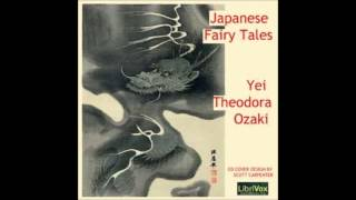 Japanese Fairy Tales (FULL Audiobook)