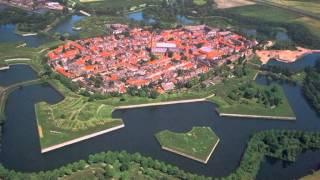 Steden en dorpen in Noord-Holland