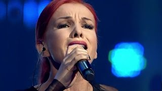 "The Voice of Poland VI – Asteya Dec – ""Good Luck"" – Live"