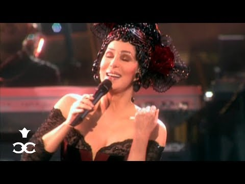Cher - Dov'è L'amore (Do You Believe? Tour)
