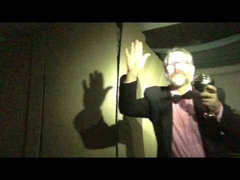 OFFICIAL Ray Brown: Live @ Whelan's. Dublin, Ireland
