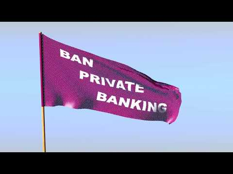 Ban private banking