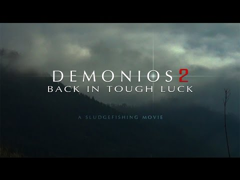 DEMONIOS 2 - back in tough luck [HD]
