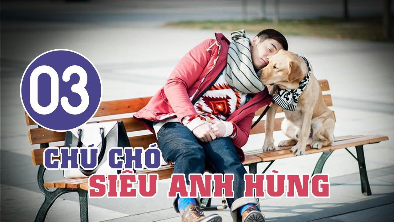 image Chú Chó Siêu Anh Hùng - Tập 03 | Tuyển Tập Phim Hài Hước Đáng Yêu