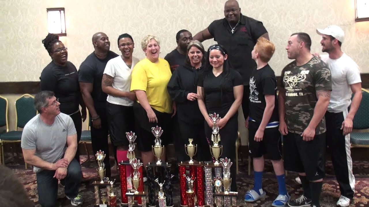 nasa powerlifting meet results morgan