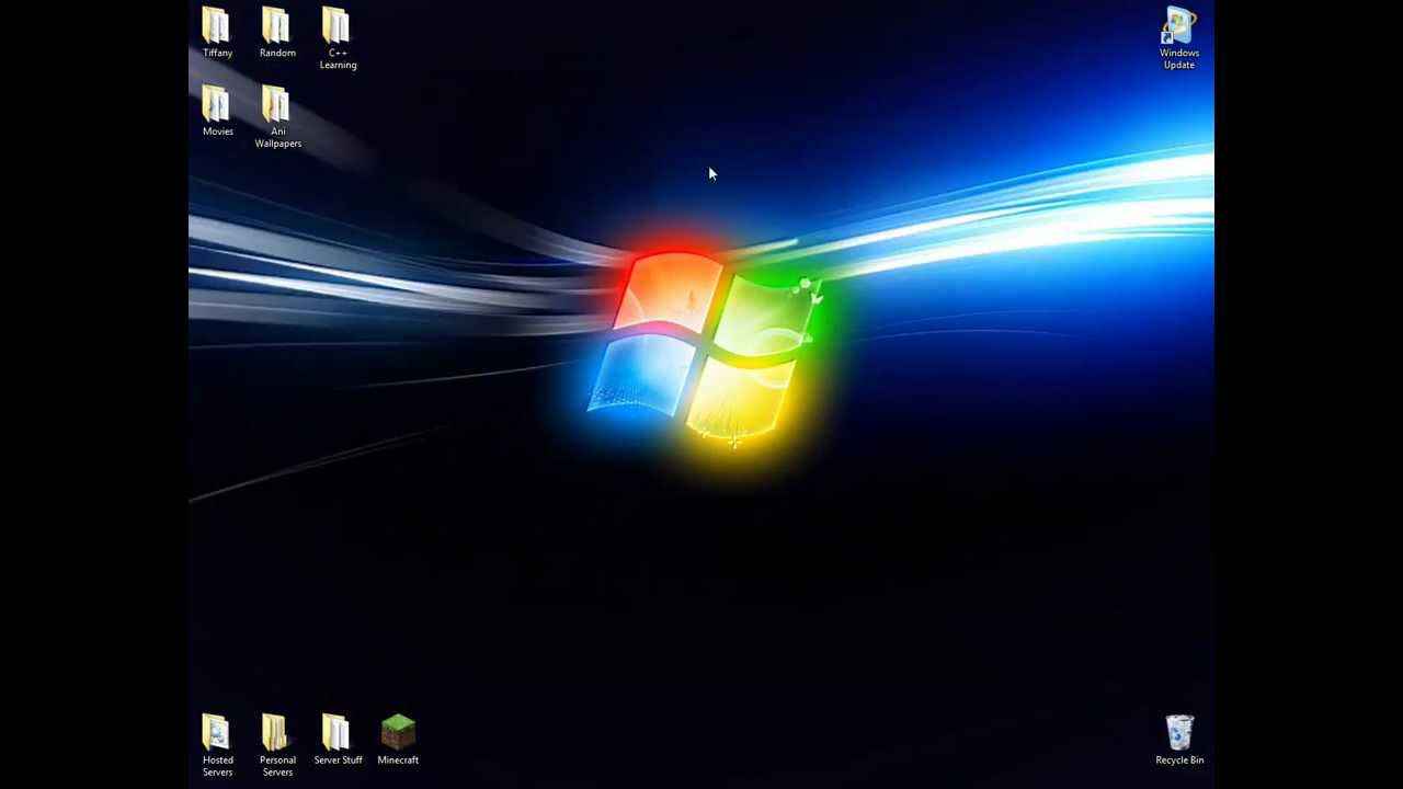 Amazing Wallpaper Minecraft Windows 7 - maxresdefault  Image_782170.jpg