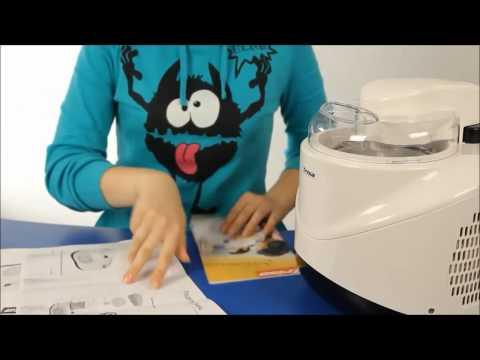 Мороженицы Trisa Electronics 7713. Как выбрать и купить мороженицу, рецепт мороженого.
