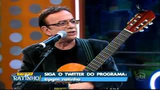 Ratinho - Dois Dedos de Prosa  - Carlos Colla - 27/06/2013